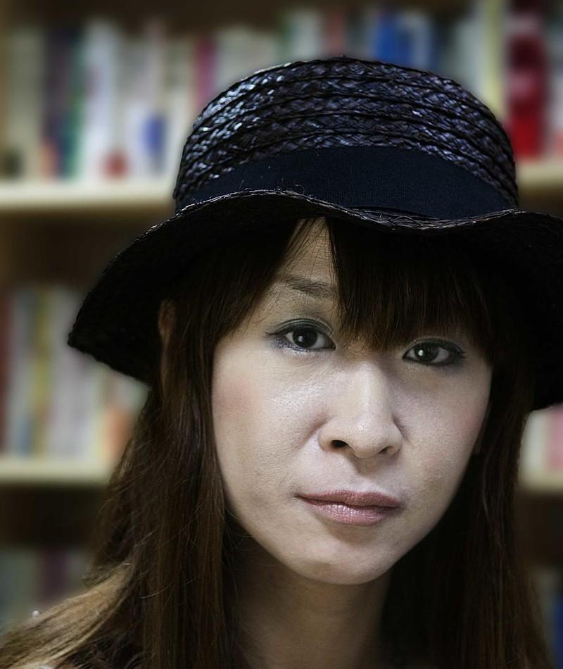 Photo of Karin Amemiya