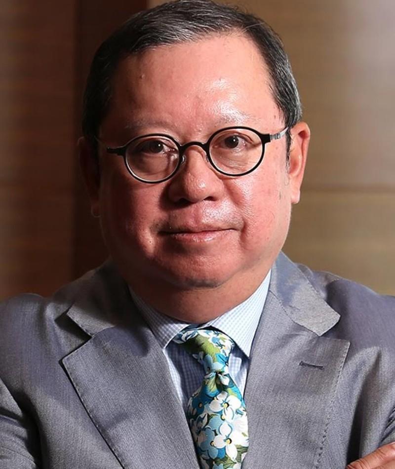 Photo of Peter Lam