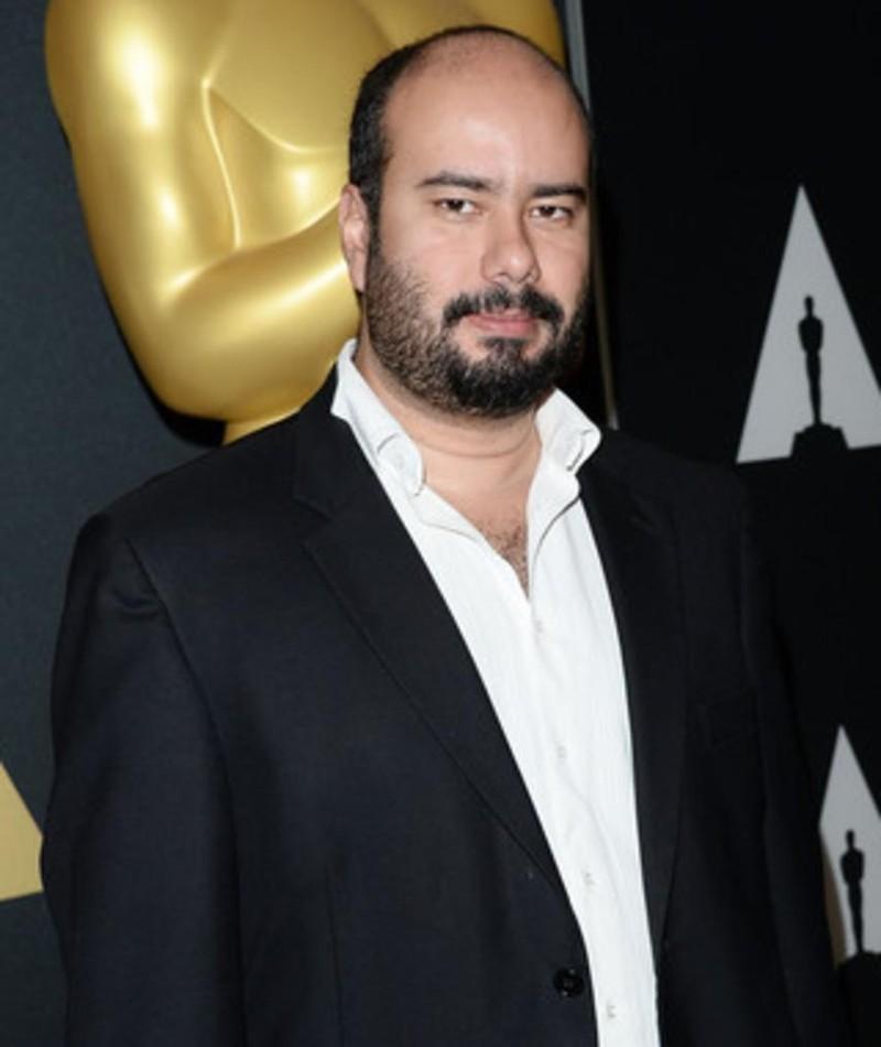 Photo of Ciro Guerra