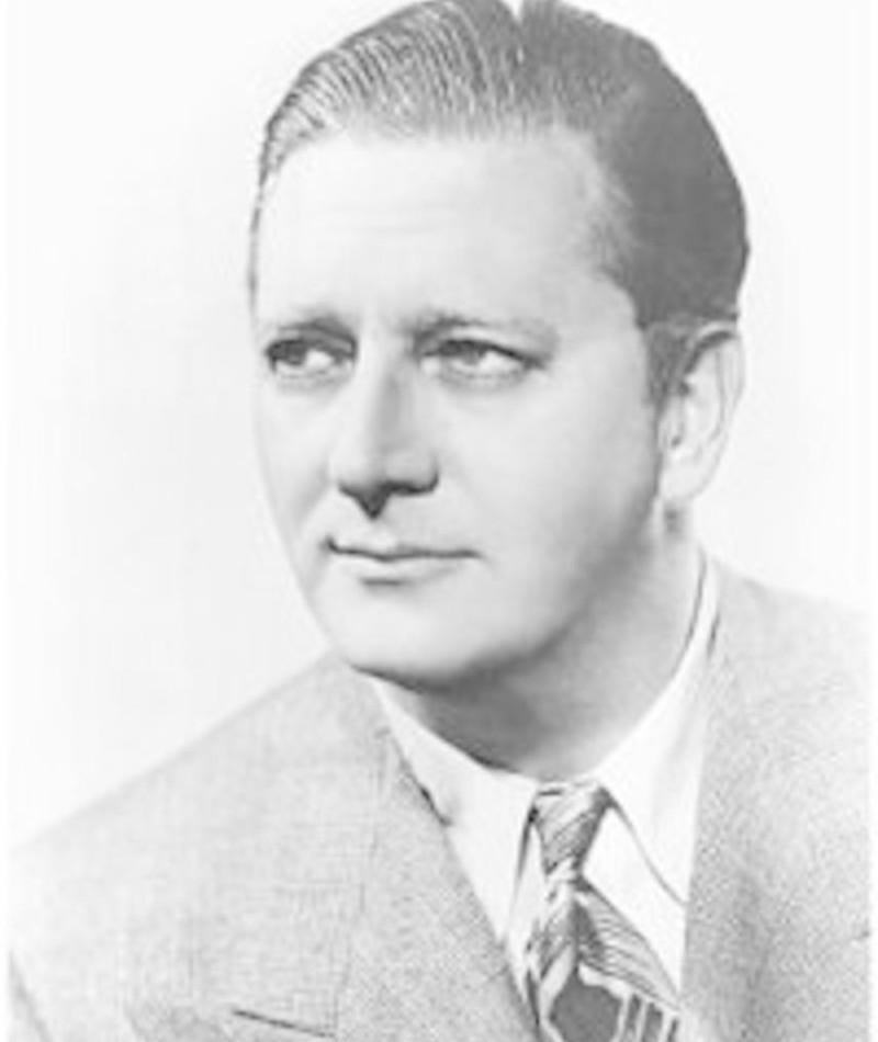 Photo of Hunt Stromberg