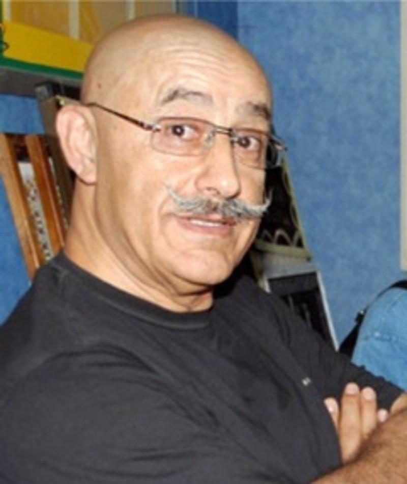 Photo of Belkacem Hadjadj