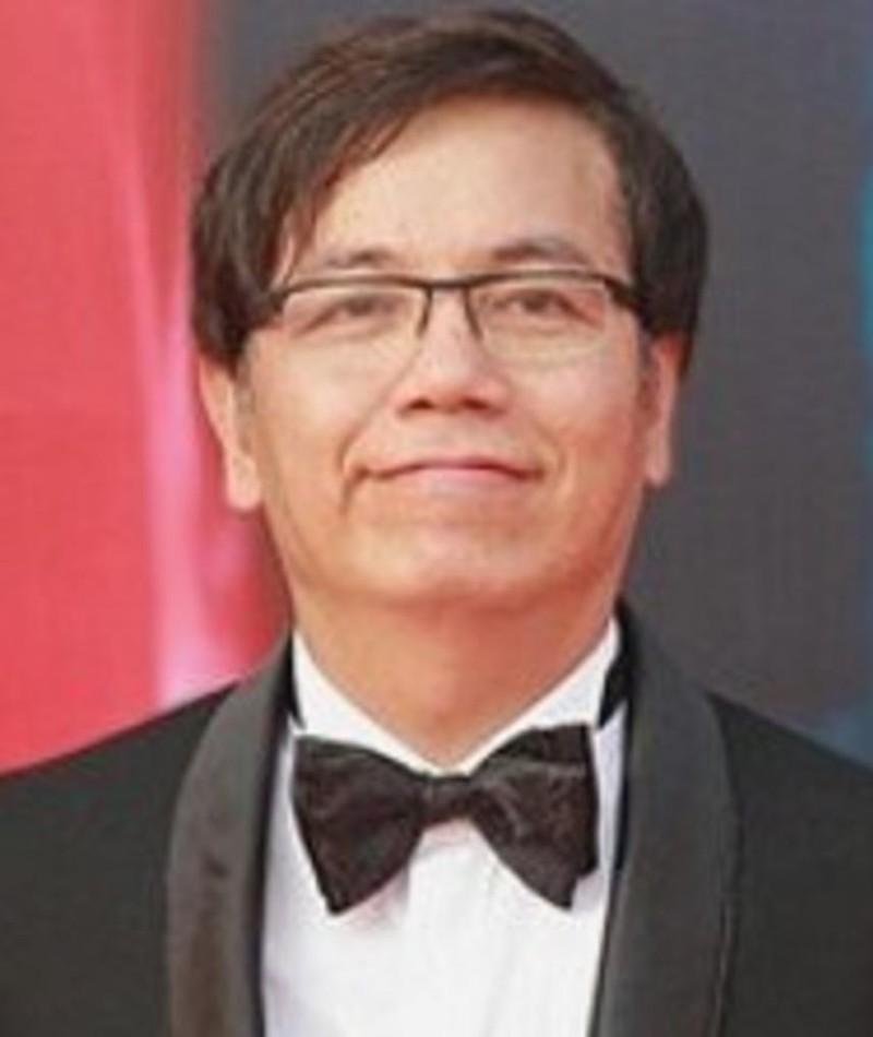 Photo of Tin Kai-Man
