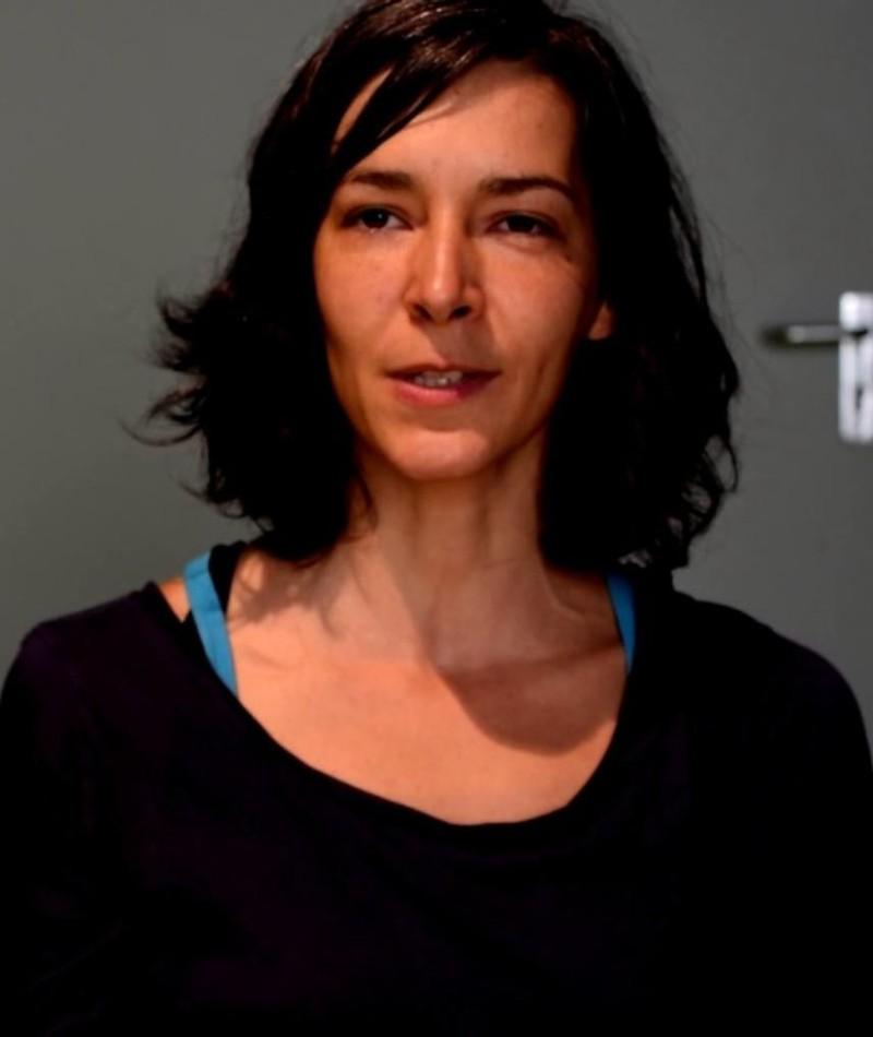 Photo of Ildikó Tóth
