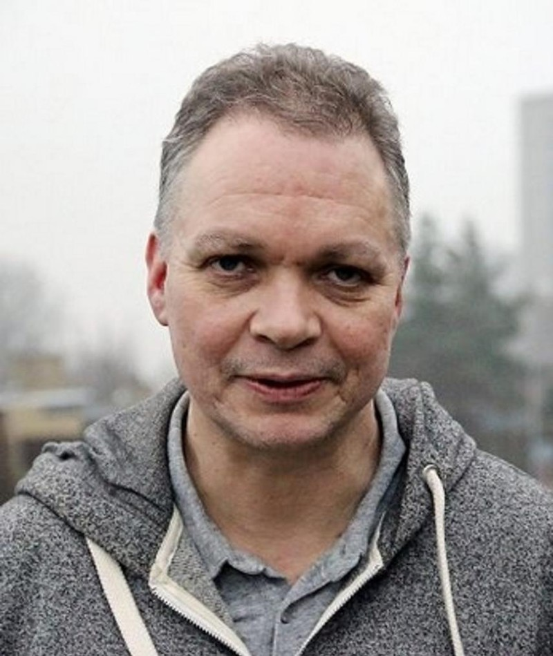 Photo of Bo Hr. Hansen