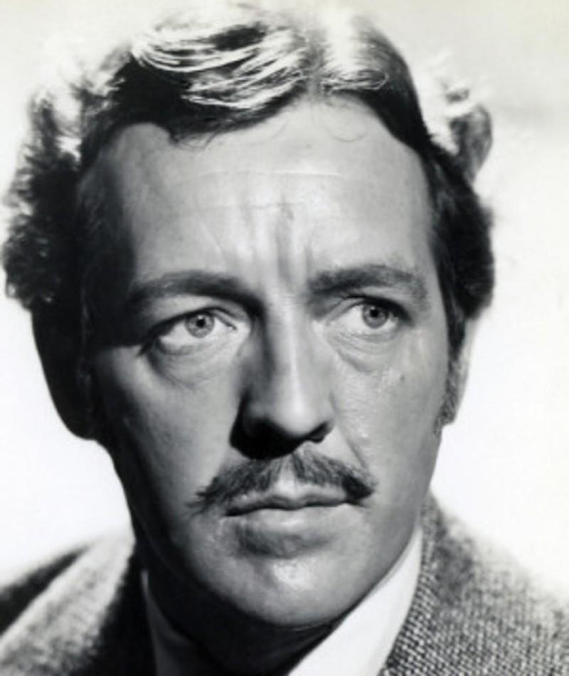 Photo of Frank Fenton