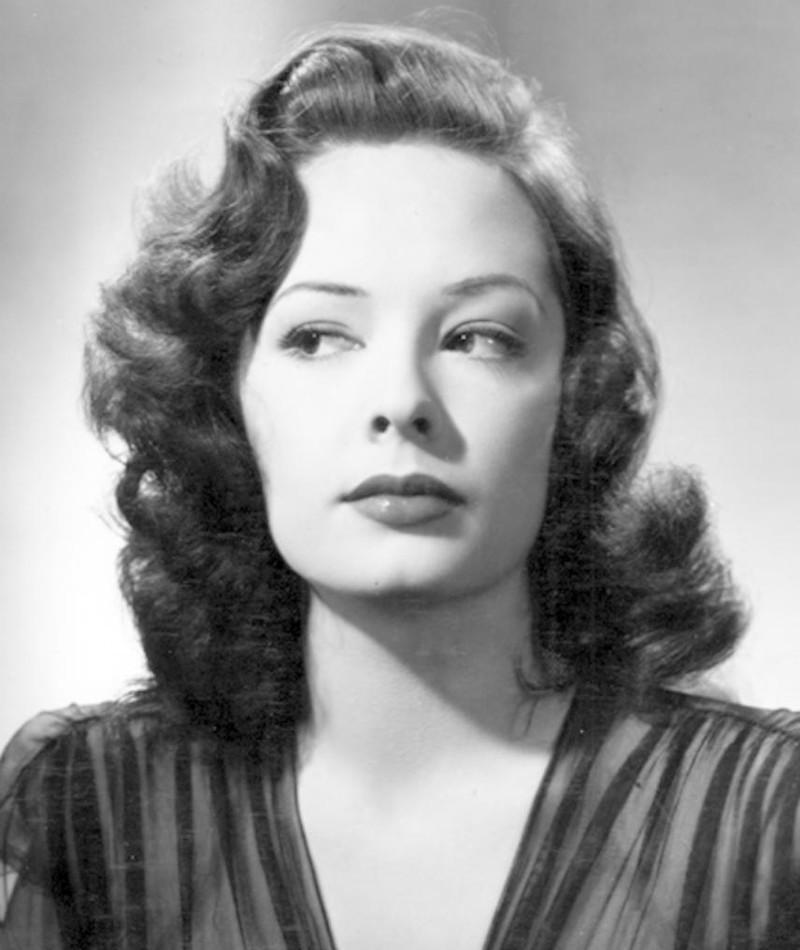 Photo of Jane Greer