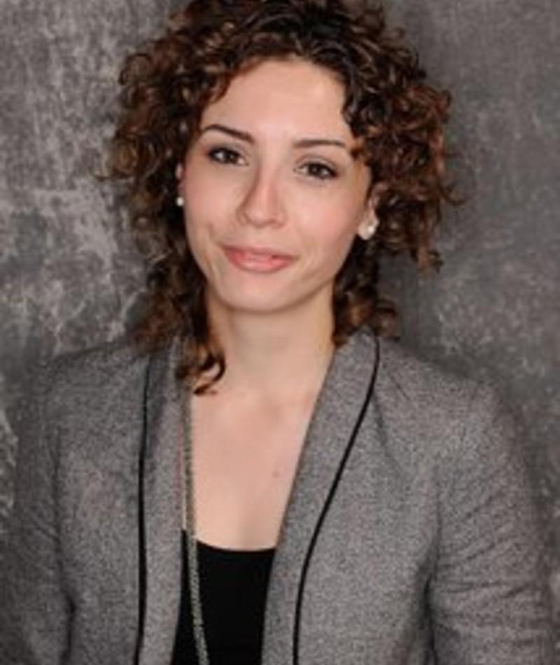 Photo of Mila Turajlic