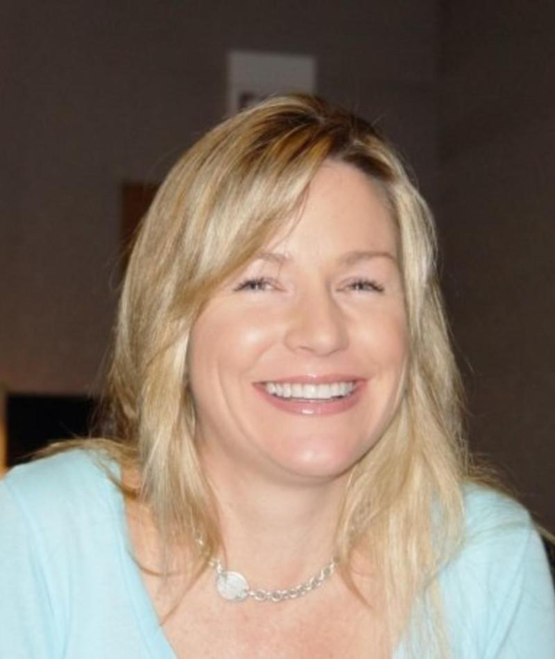 Photo of Deb Adair