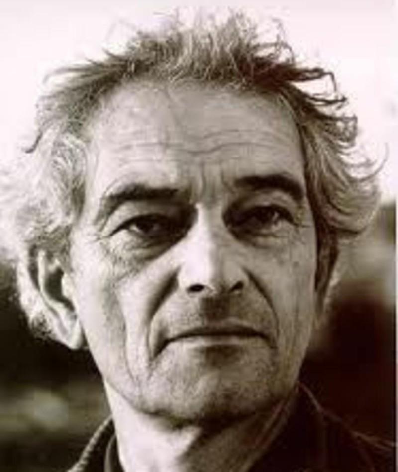 Photo of Jean Charvein