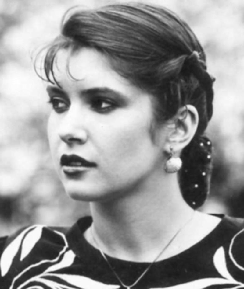 Photo of Vera Sotnikova