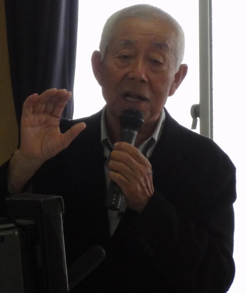 Photo of Yonezo Maeda