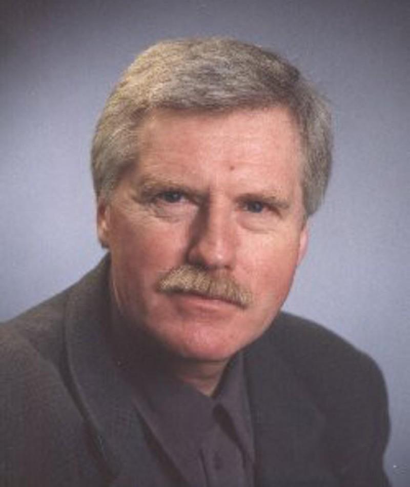 Photo of Gunner Møller Pedersen