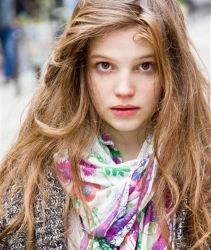 Photo of Solène Rigot