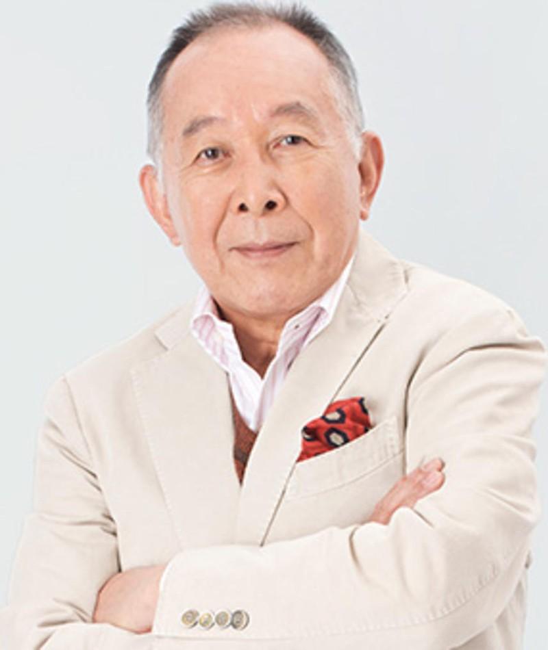 Photo of Isao Hashizume