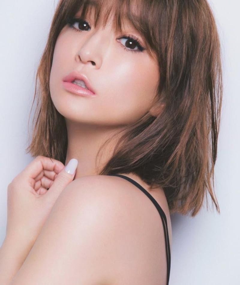 Photo of Ayumi Hamasaki