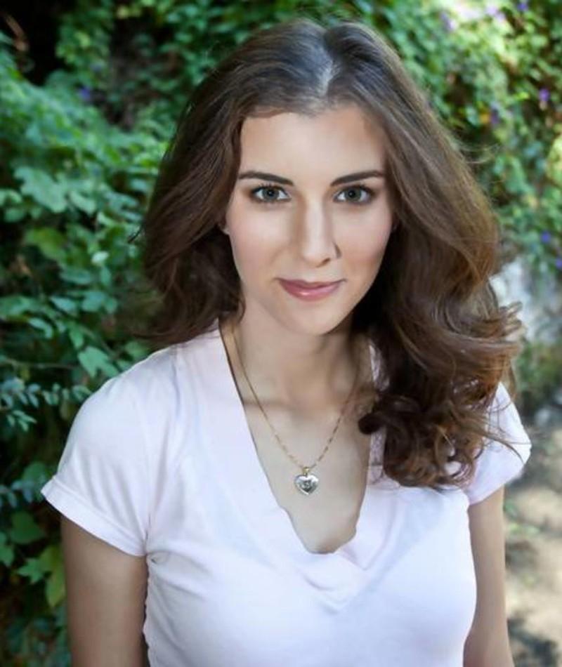 Photo of Melissa Johnston