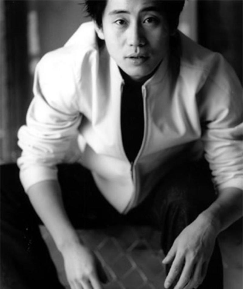 Photo of Shin Ha-kyun