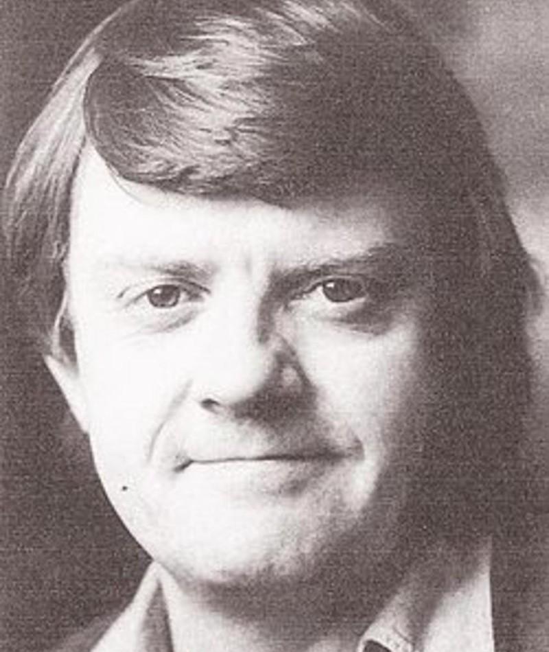 Photo of Peter Schrøder