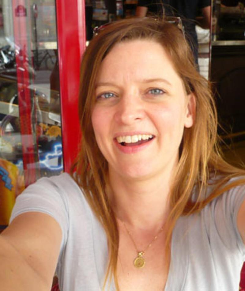 Photo of Jennifer Devoldère