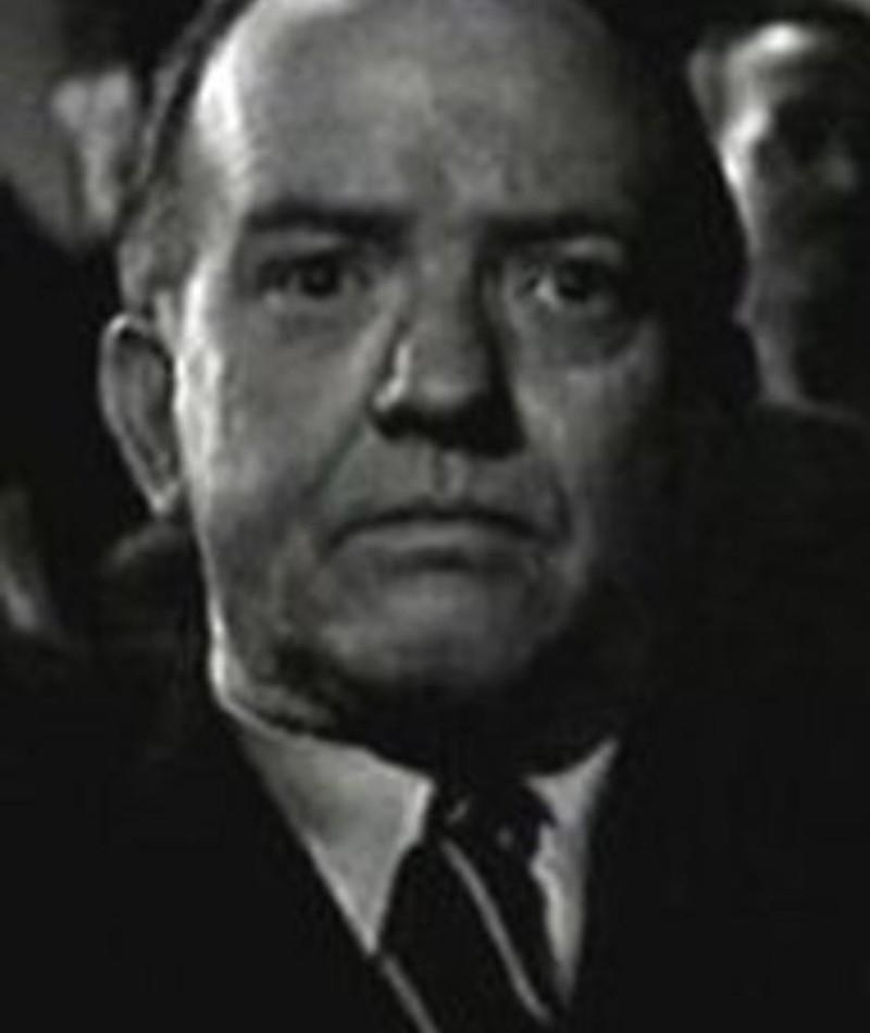 Photo of Milton Kibbee