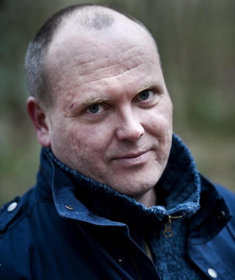 Photo of Arild Østin Ommundsen