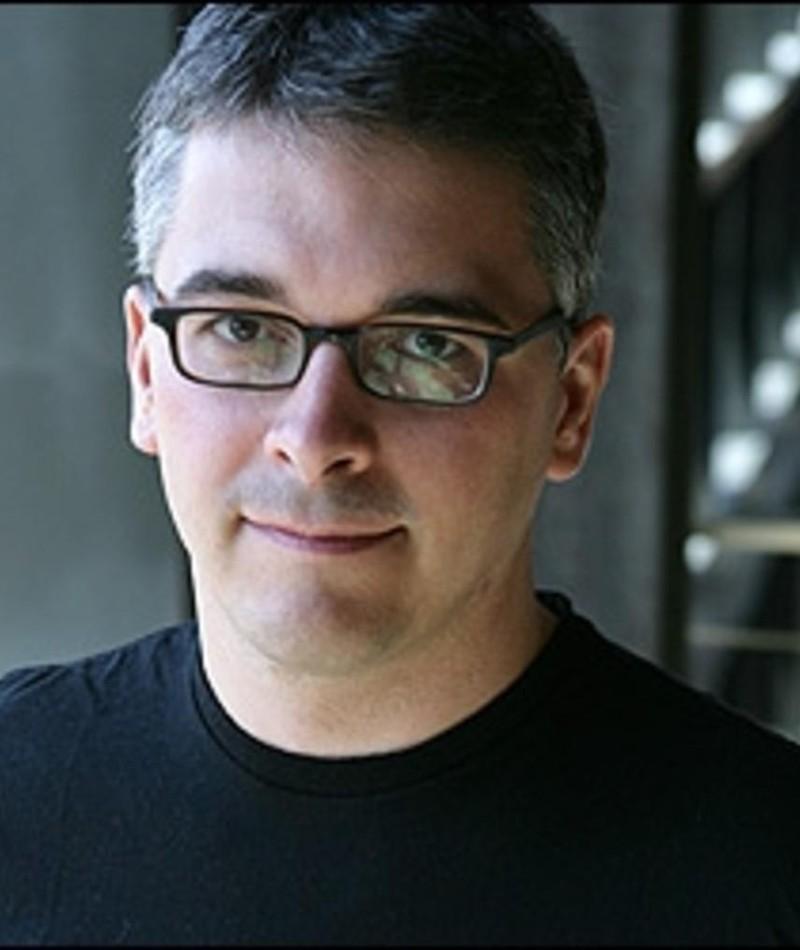 Photo of Jim Capobianco