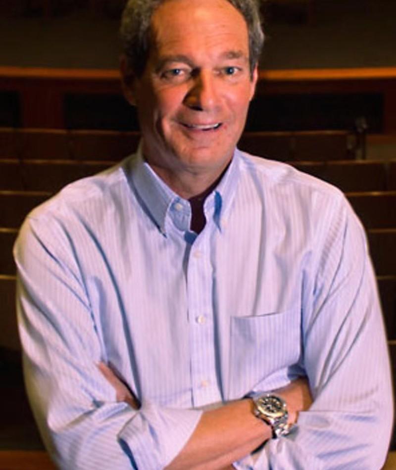 Photo of Richard Hutton
