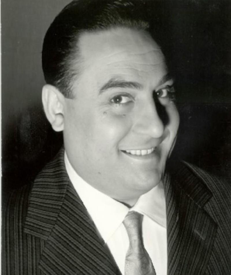 Photo of Mario Frera
