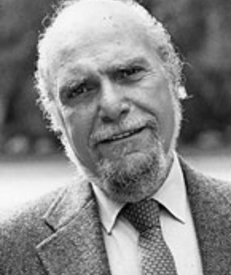 Photo of George Kirgo