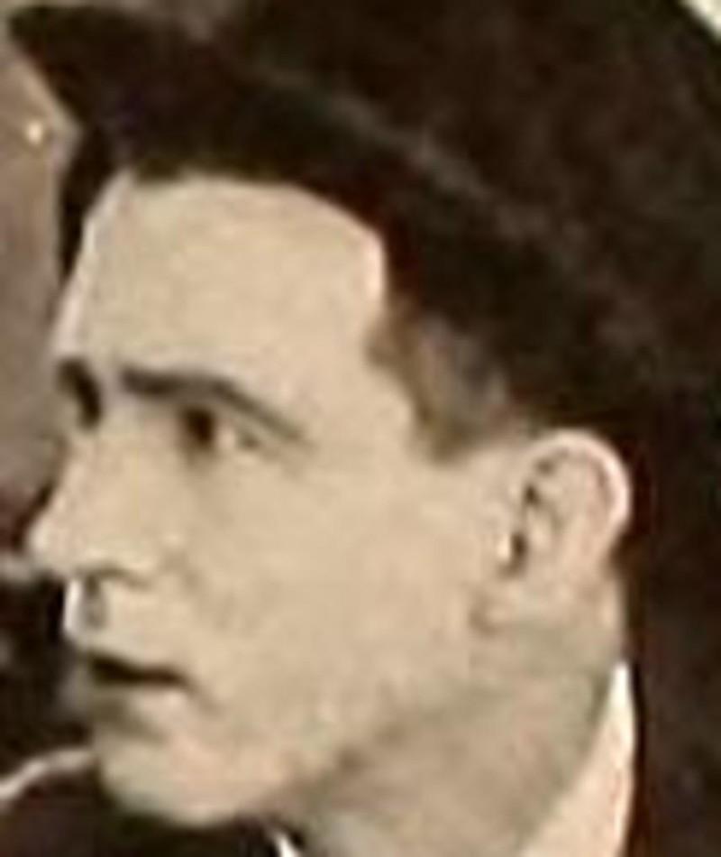 Photo of Walter DeLeon