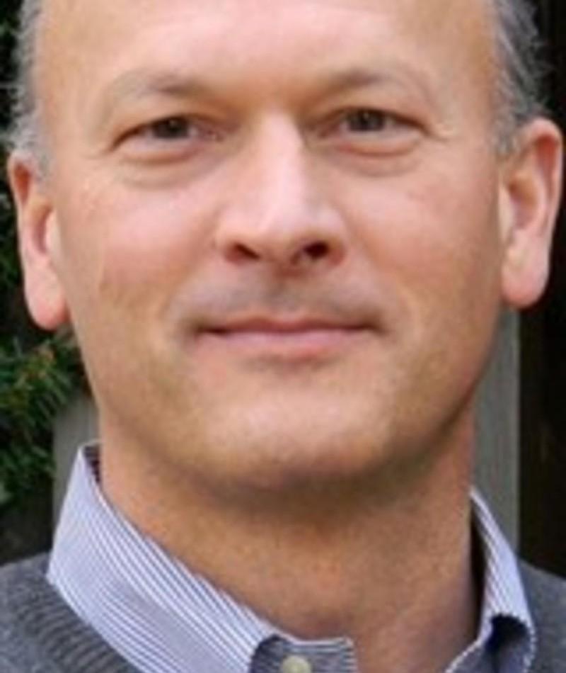 Photo of David M. Dunlap