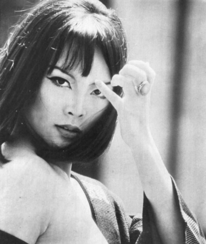 Photo of Irene Tsu