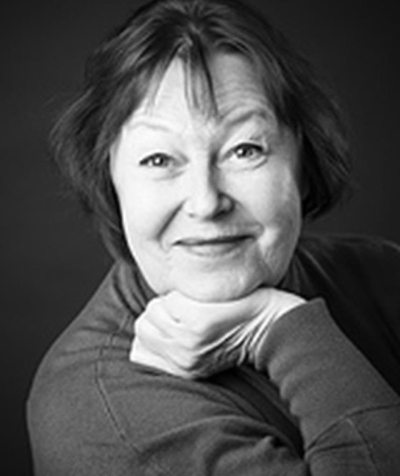 Photo of Lena-Pia Bernhardsson