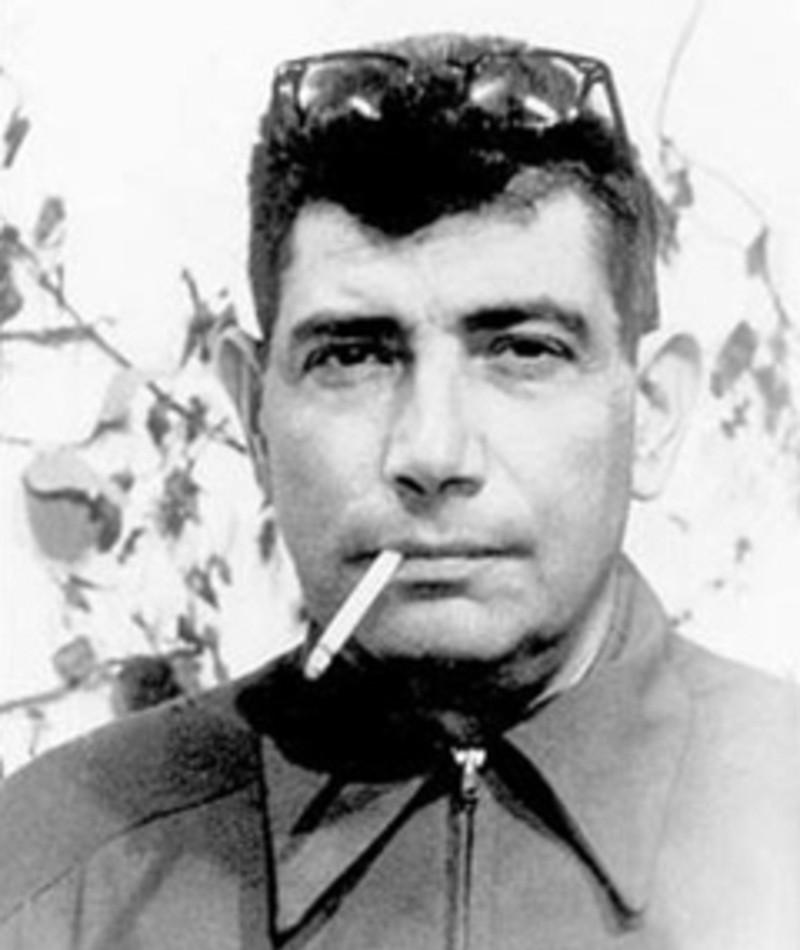 Photo of Edgar G. Ulmer