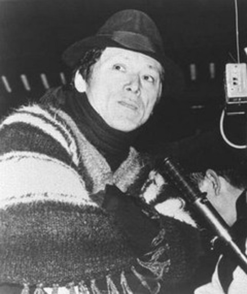 Photo of Jûzô Itami