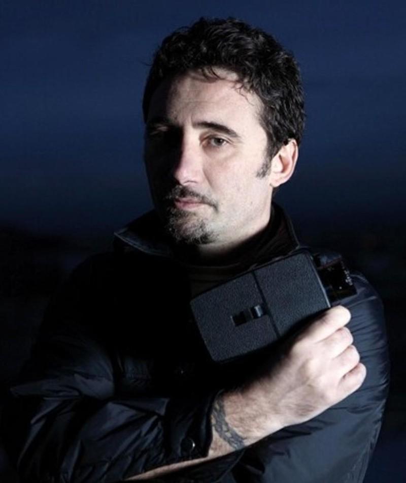 Photo of Federico Zampaglione