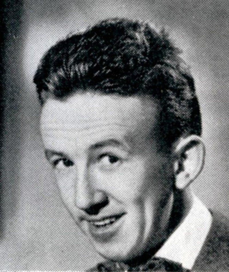 Photo of Charles Smith