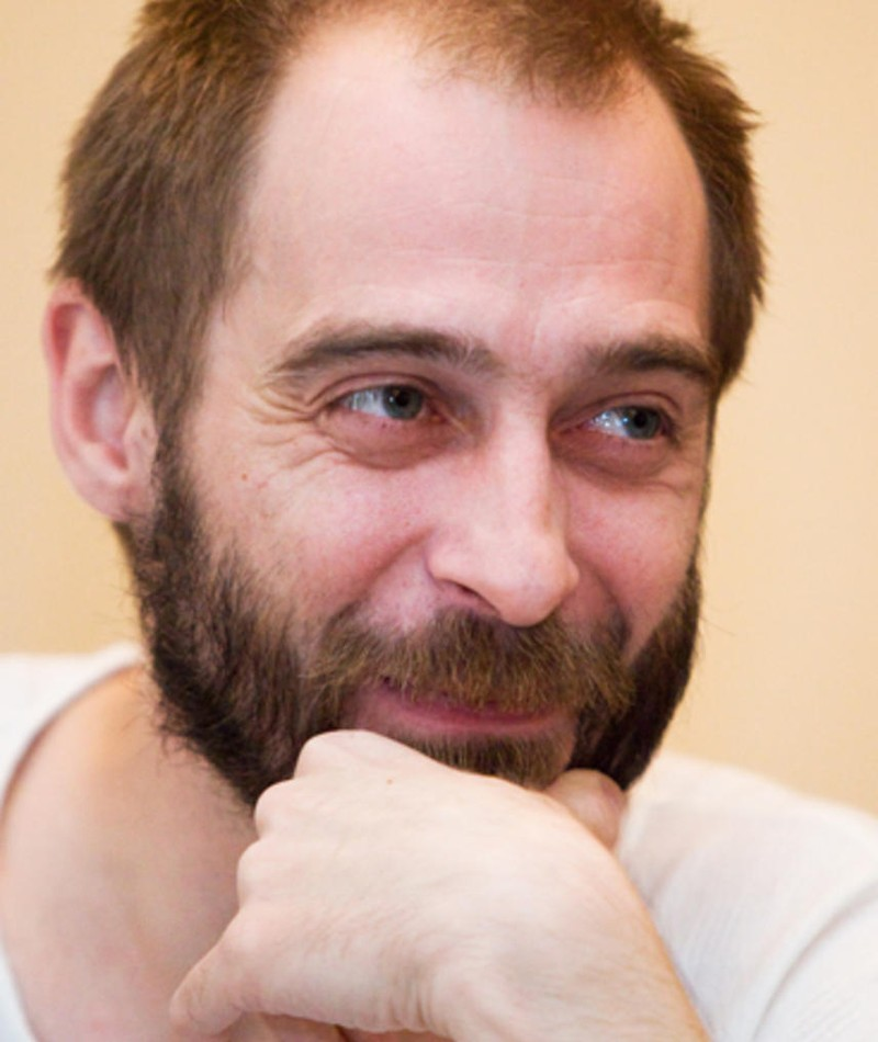 Photo of Vladimir Pankov