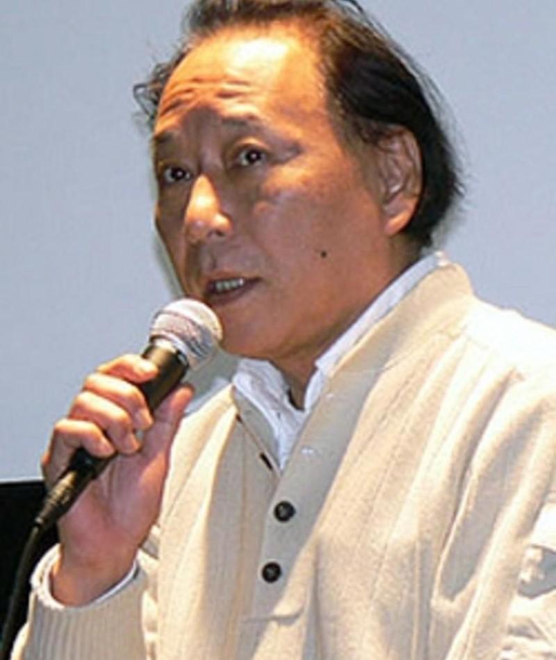 Kôichi Mashimo fotoğrafı