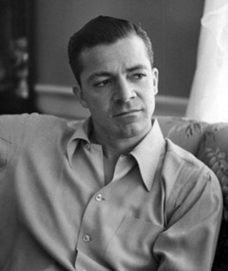 Photo of Dana Andrews