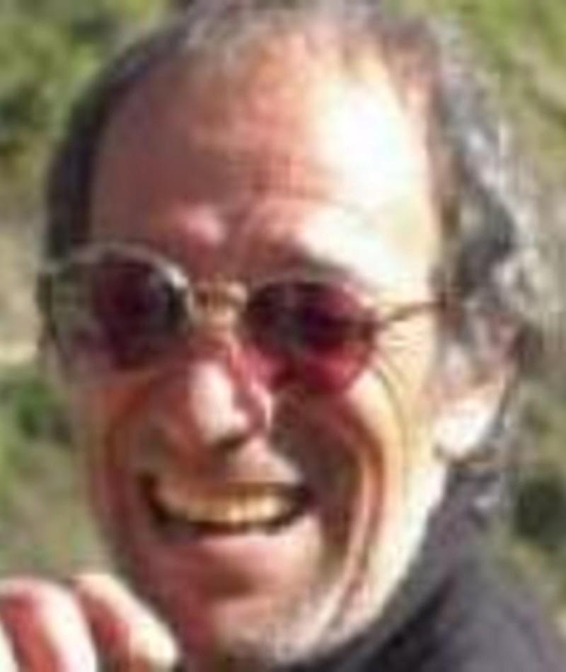 Photo of Raymond Steiner