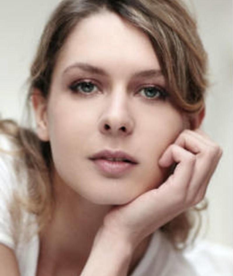 Photo of Elena Radonicich