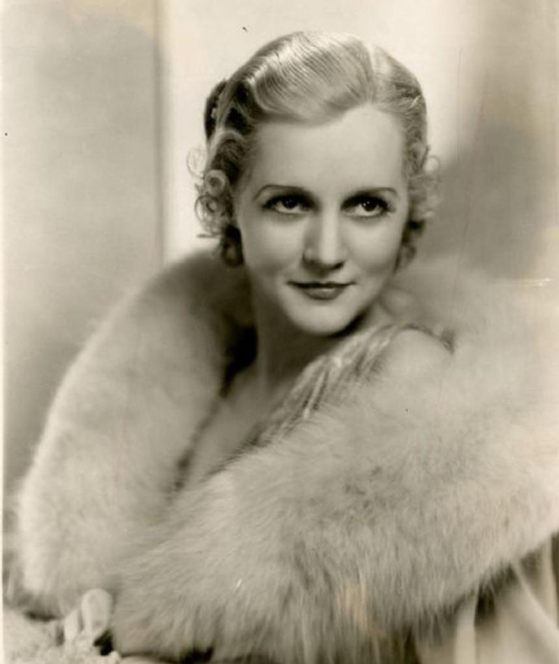 Photo of Shirley Grey