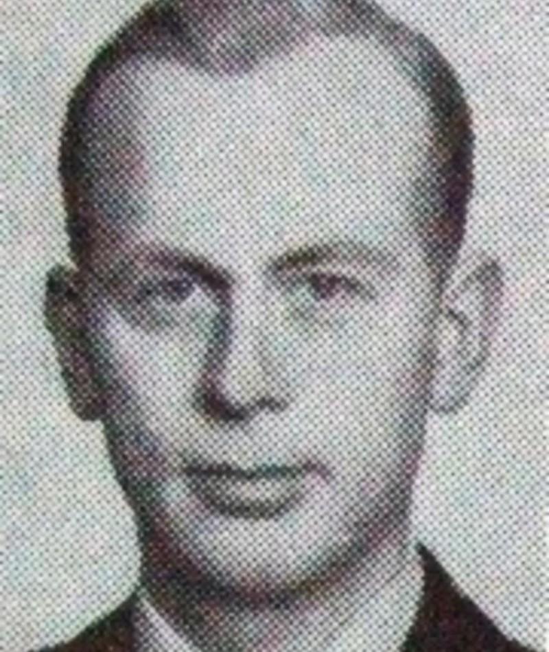 Photo of Harald Bratt