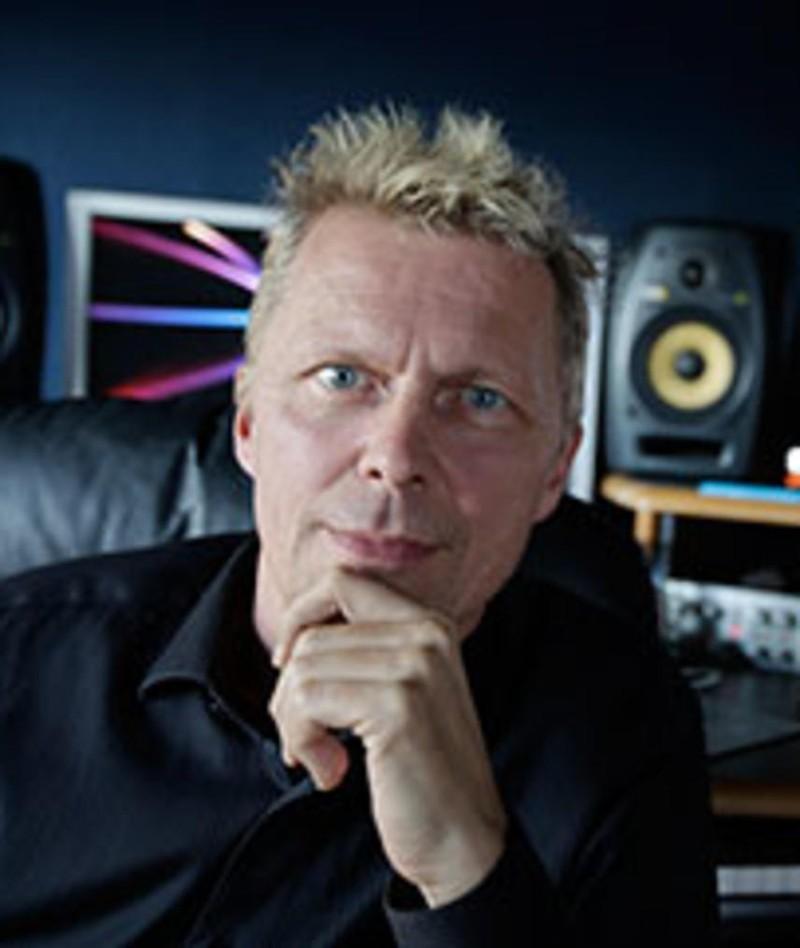 Photo of Marius De Vries