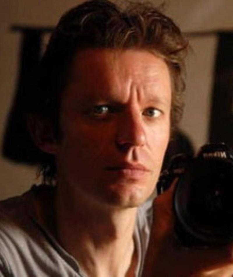 Photo of Philippe Guilbert