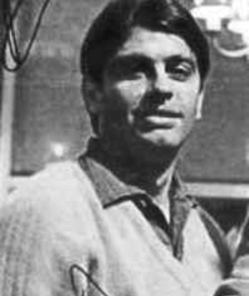 Photo of Dino Cassio