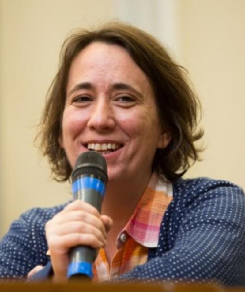 Photo of Bárbara Álvarez