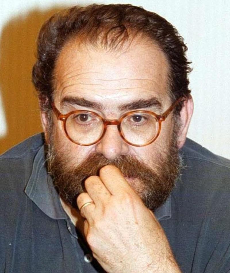 Photo of Paolo Pietrangeli