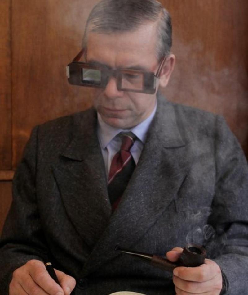 Photo of Philippe Torreton